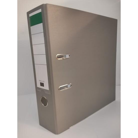 Biblioraft plastifiat, 8 cm, PLASTIFIAT