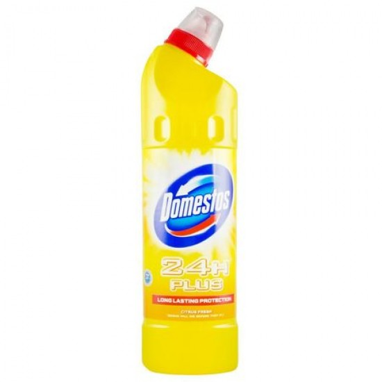 Dezinfectant Domestos Citrus, 750 ml