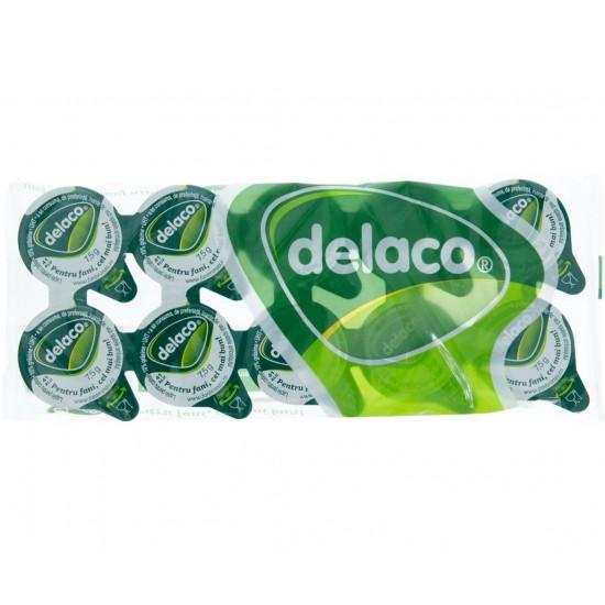 Lapte Cafea Delaco,10x7.5g
