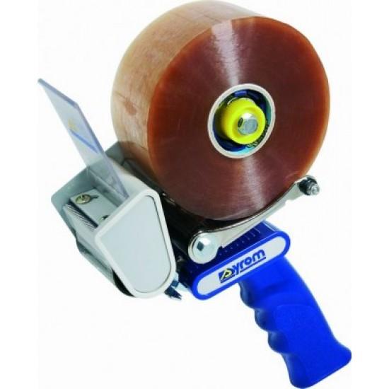 Dispenser pt. banda adeziva 50mm x 200m, SYROM Silent