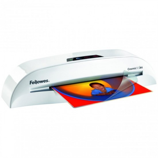 Laminator A4, FELLOWES Cosmic 2