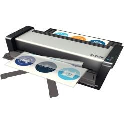 Laminator LEITZ iLAM A3 Touch turbo Pro, 80-250 microni